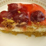 Cherry-Cream-Cheese-Bars-Graham-Cracker-Crust