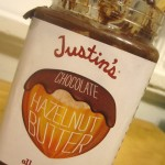 Justin's Chocolate Hazelnut Butter