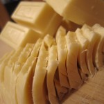 Chopped White Chocolate