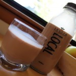 Kansas City Local Shatto Chocolate Milk