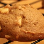 Apple Spice Cookie