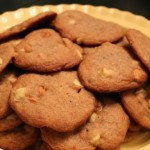 Apple Butterscotch Cookie Recipe