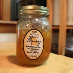 Local Honey from Busy Bee Acres