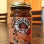 Louisburg Cider Mill Pumpkin Butter